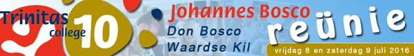 reunie Johannes Bosco