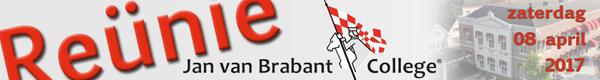 reunie Jan van Brabantcollege