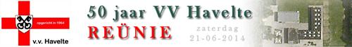 reunie VV Havelte