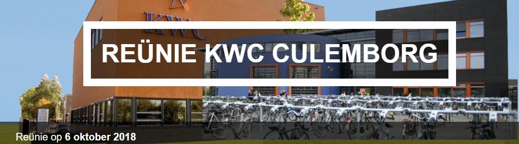 reunie KWC Culemborg