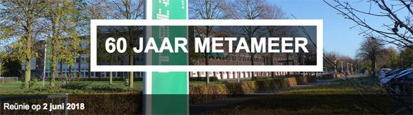 reunie Reunie Metameer