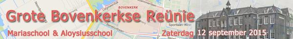 reunie Bovenkerk