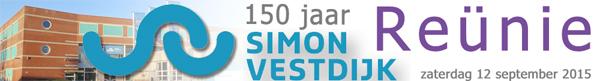 reunie Simon Vestdijk
