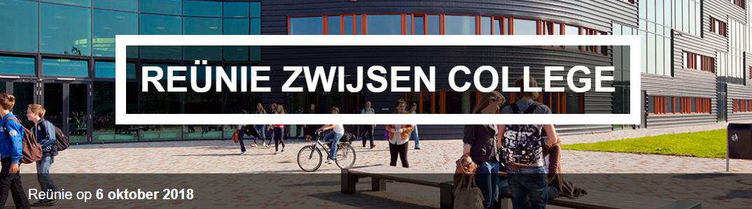 reunie Zwijsen College