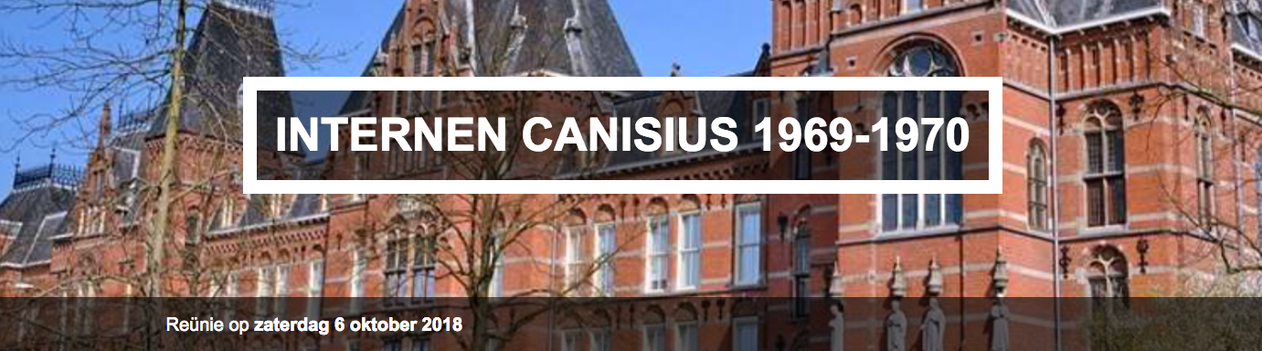 reunie Internen Canisius 69-70