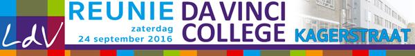 reunie DaVinci College