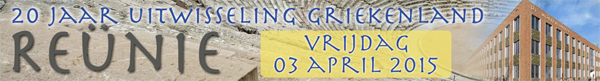 reunie Griekenland